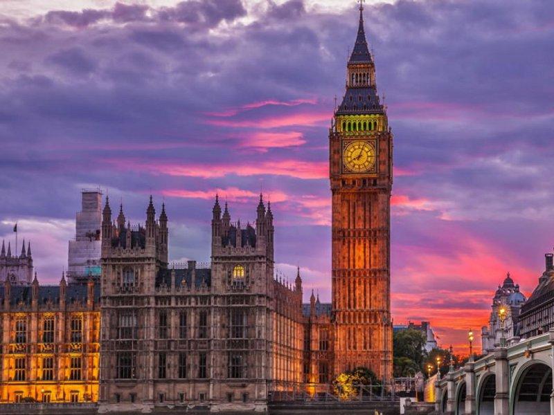 Получаем визу в Англию